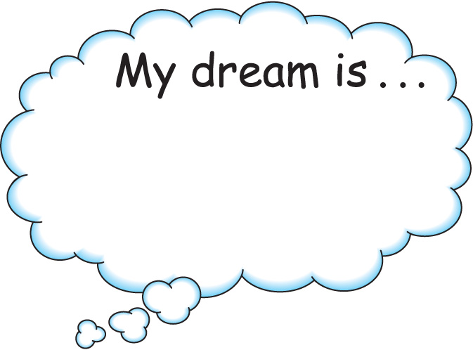 Dream clipart #5, Download drawings