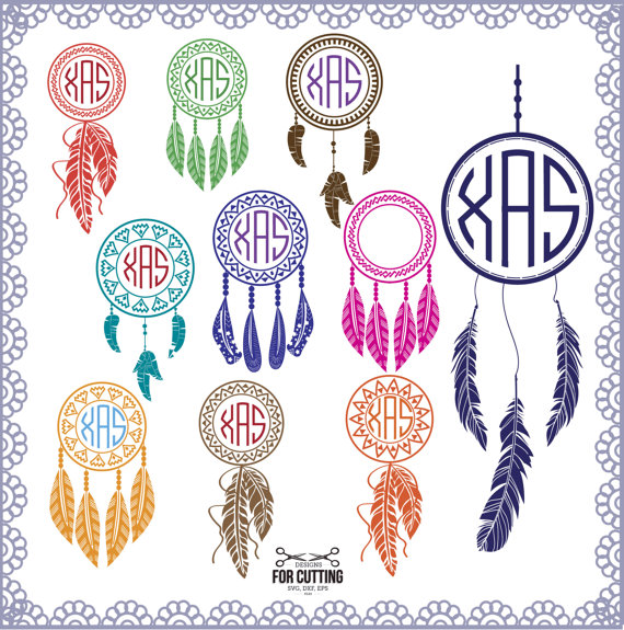 Dreamcatcher svg #14, Download drawings