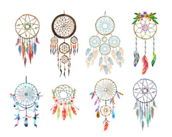 Dreamcatcher clipart #6, Download drawings