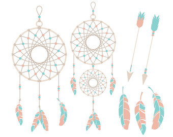 Dreamcatcher clipart #1, Download drawings