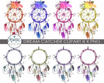 Dreamcatcher clipart #5, Download drawings