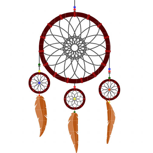 Dreamcatcher clipart #19, Download drawings