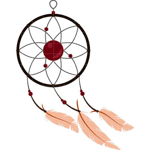 Dreamcatcher clipart #15, Download drawings