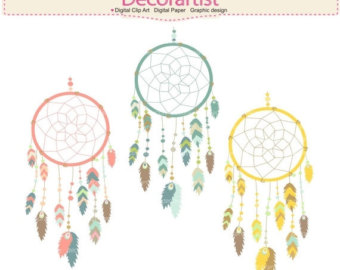 Dreamcatcher clipart #17, Download drawings