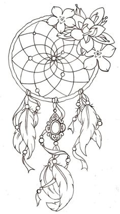 Dreamcatcher svg #7, Download drawings