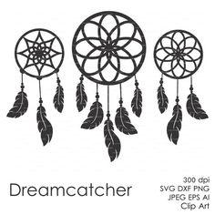 Dreamcatcher svg #5, Download drawings