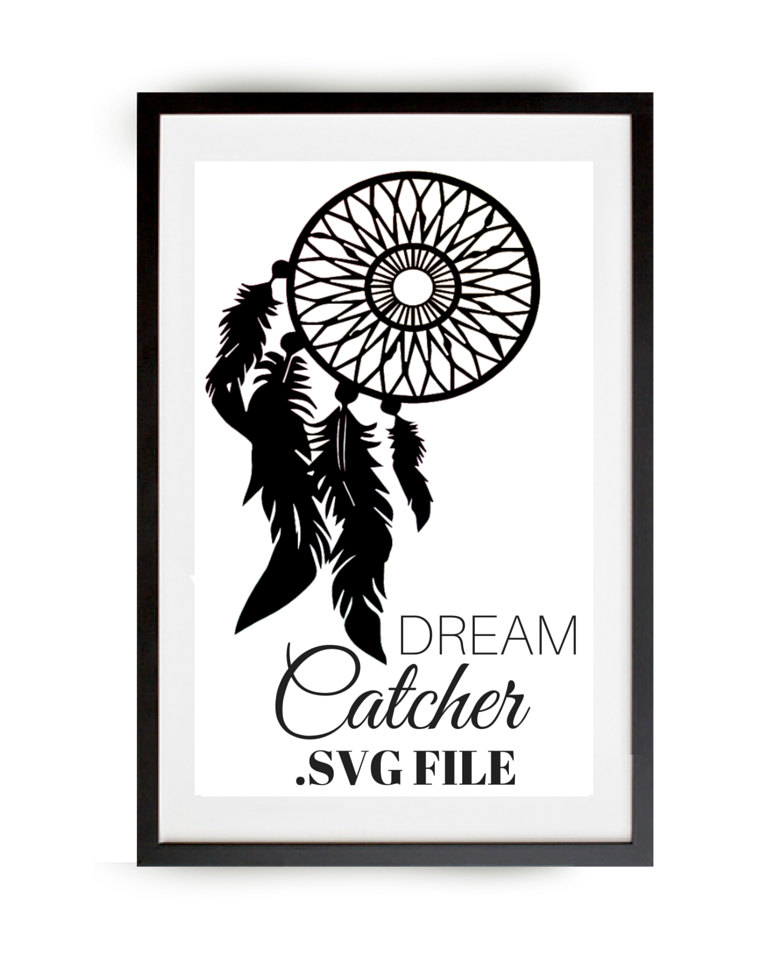 Dreamcatcher svg #2, Download drawings