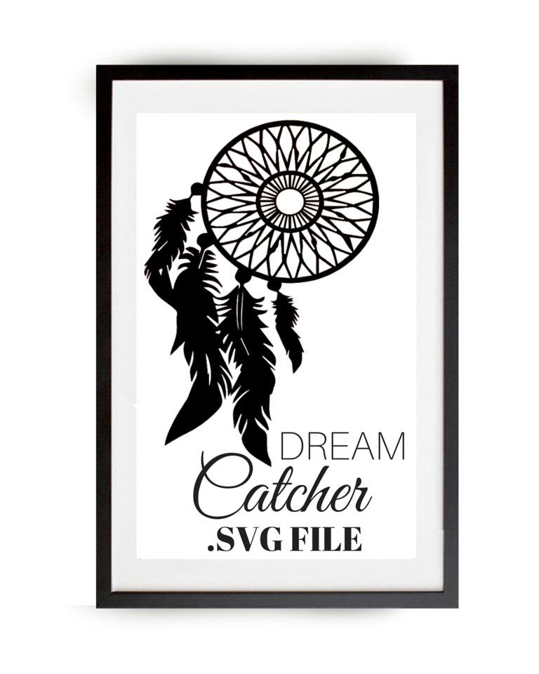 Dreamcatcher svg #2, Download drawings