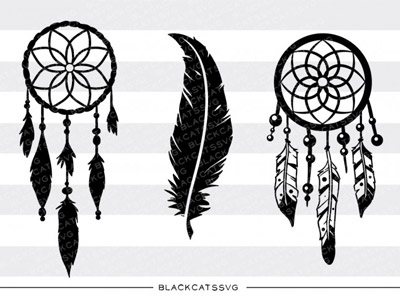 dreamcatcher svg free #68, Download drawings
