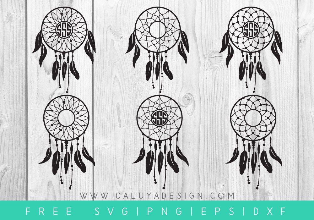 dreamcatcher svg free #70, Download drawings