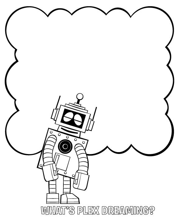 Dreaming coloring #4, Download drawings