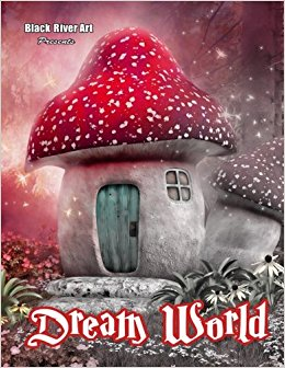 Dreamworld coloring #20, Download drawings