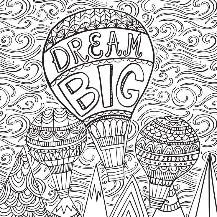Dreamy Dawn coloring #11, Download drawings