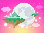 Dreamy World clipart #12, Download drawings