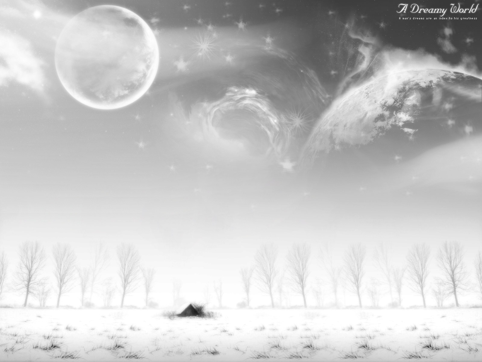 Dreamy World clipart #6, Download drawings