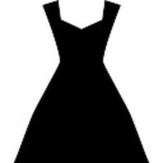 Dress svg #1047, Download drawings