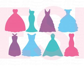 Dress svg #437, Download drawings