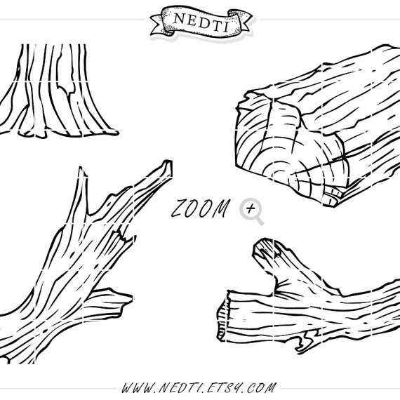 Driftwood clipart #9, Download drawings