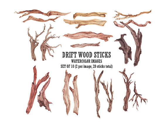 Driftwood clipart #18, Download drawings