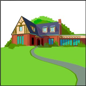 Driveway clipart #10, Download drawings