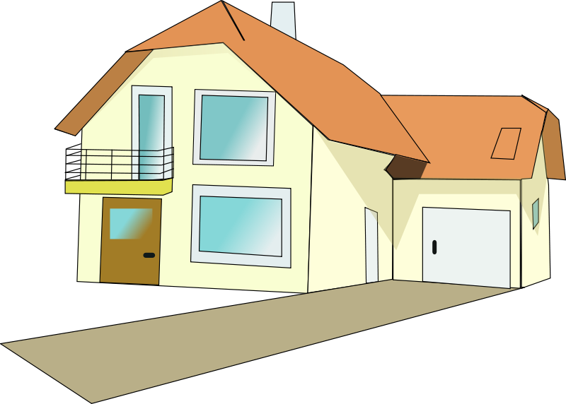 Driveway clipart #15, Download drawings