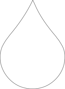 Drops clipart #1, Download drawings