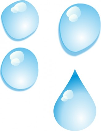 Drops clipart #7, Download drawings
