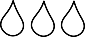 Drops clipart #4, Download drawings