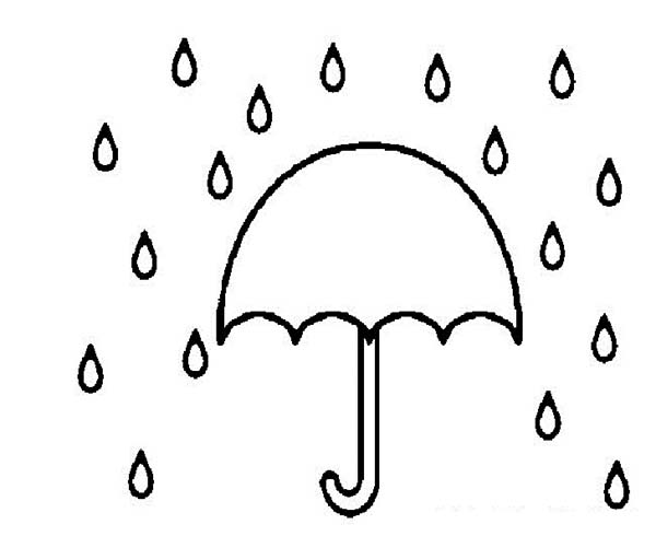 Drops coloring #8, Download drawings