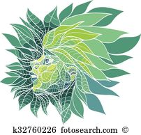 Dryad clipart #1, Download drawings