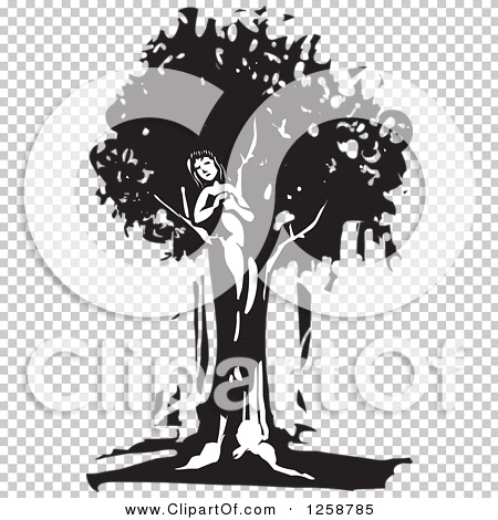 Dryad clipart #18, Download drawings