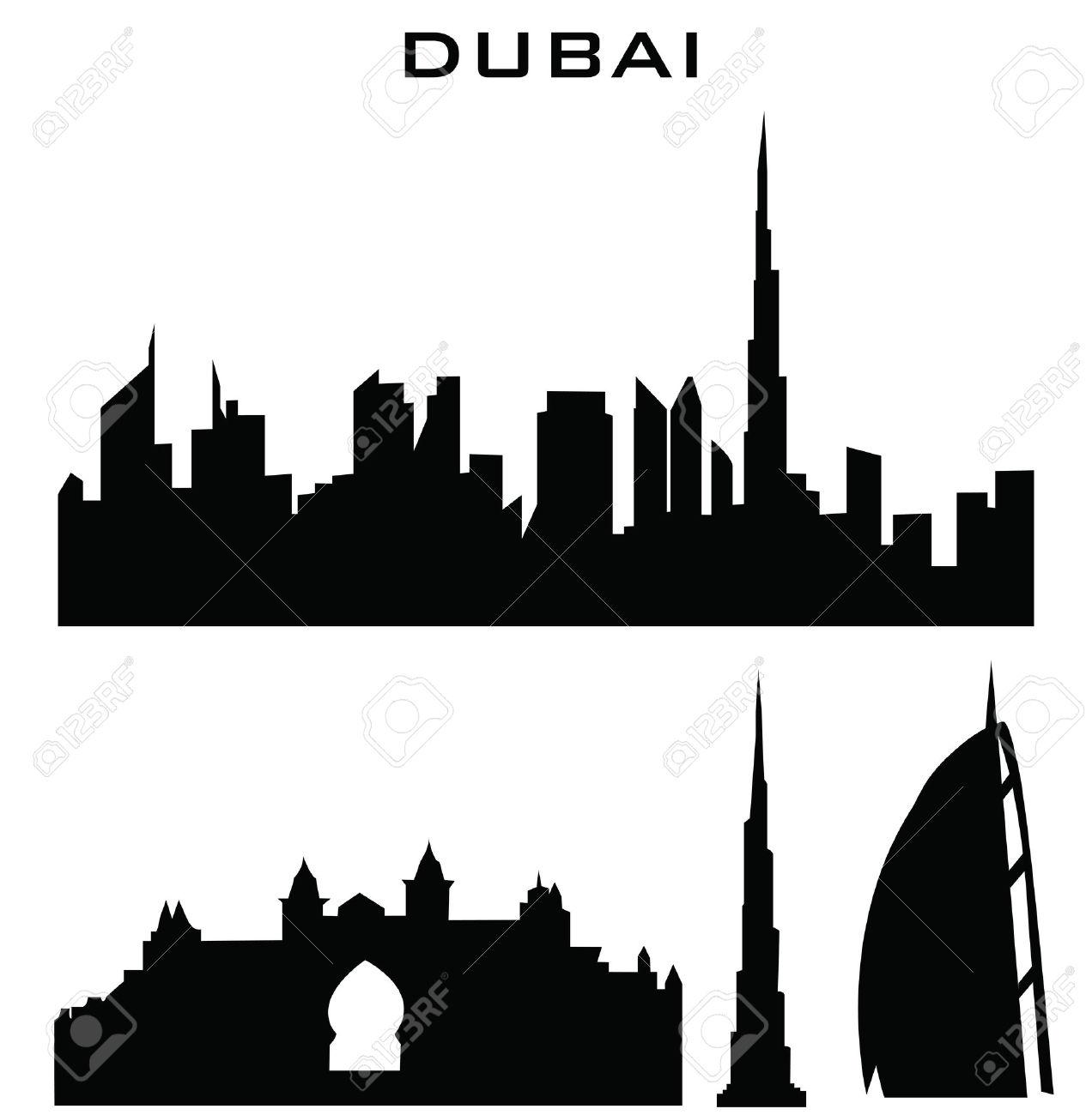 Dubai clipart #4, Download drawings