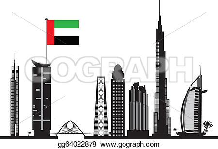 Dubai clipart #8, Download drawings