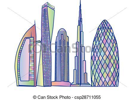 Dubai clipart #9, Download drawings
