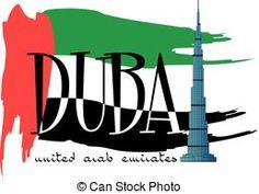 Dubai clipart #1, Download drawings