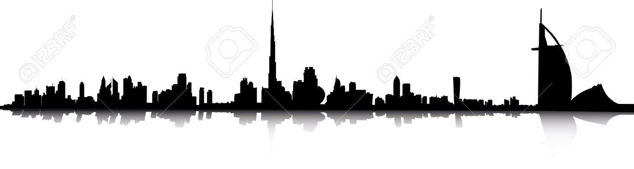 Dubai clipart #12, Download drawings