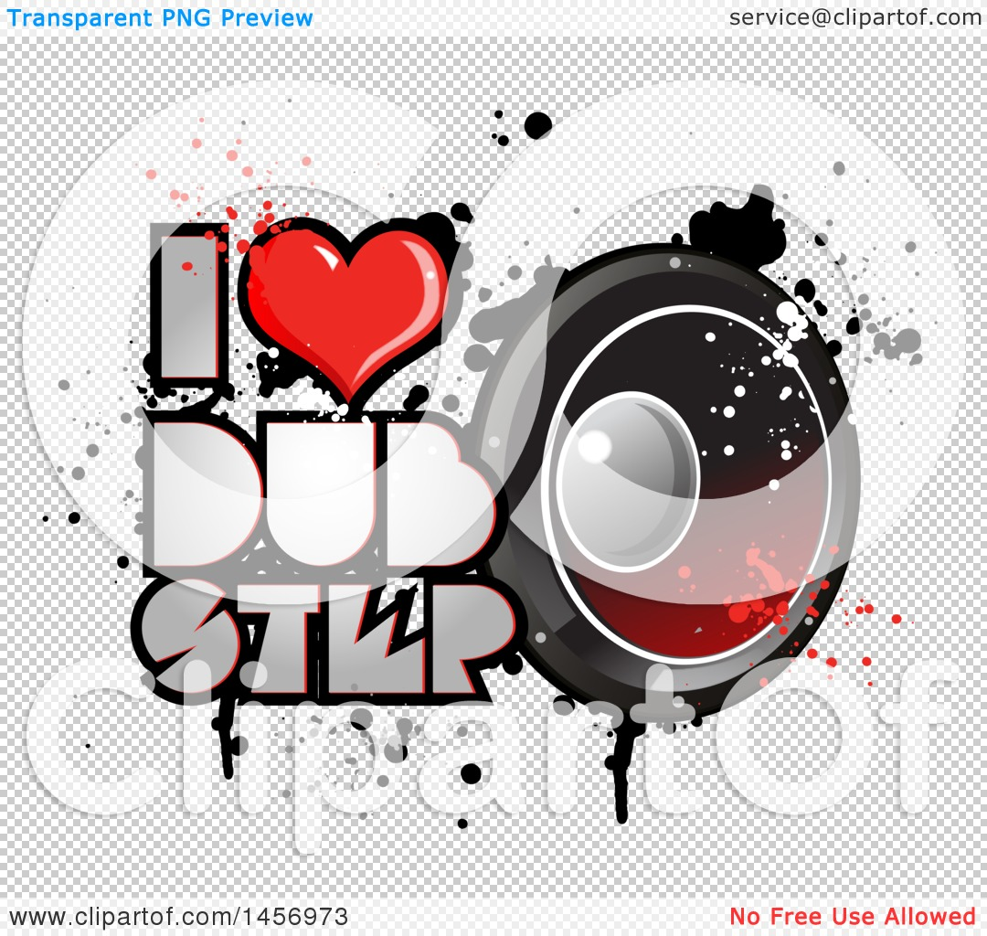 Dubstep clipart #6, Download drawings