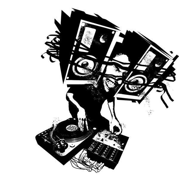 Dubstep clipart #8, Download drawings