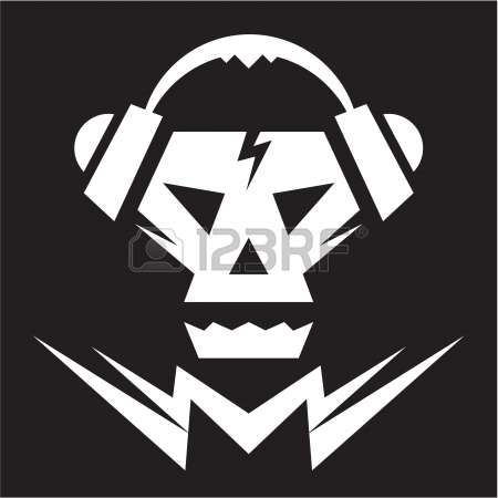 Dubstep clipart #3, Download drawings