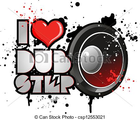 Dubstep clipart #4, Download drawings