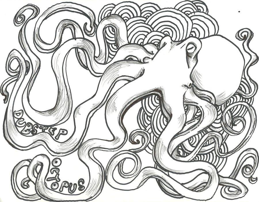 Dubstep coloring #10, Download drawings