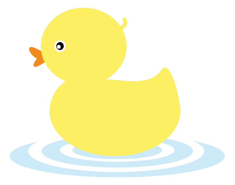 Duck clipart #13, Download drawings
