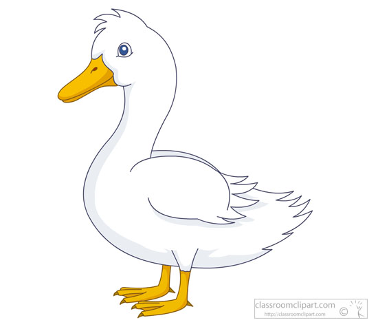 Duck clipart #15, Download drawings