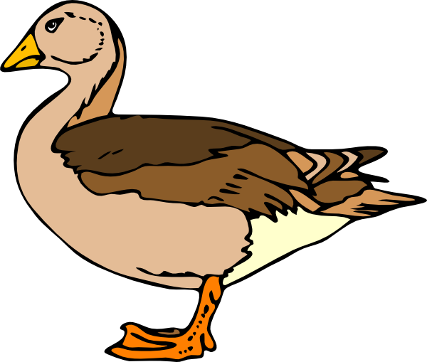 Duck svg #1, Download drawings