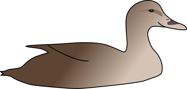Duck svg #15, Download drawings
