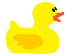 Duck svg #2, Download drawings