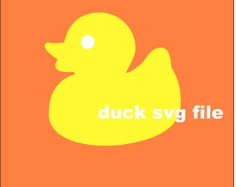 Duck svg #627, Download drawings