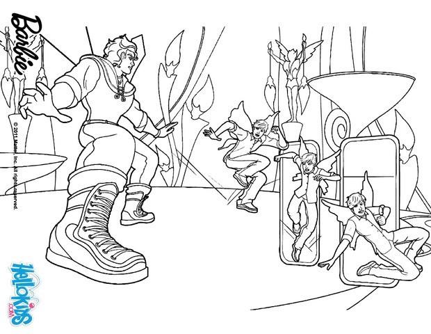 Duel coloring #5, Download drawings