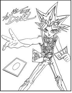 Duel coloring #6, Download drawings
