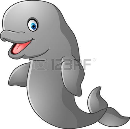Dugong clipart #2, Download drawings